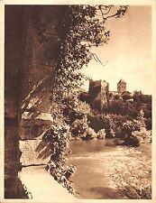 Br45061 le chateau de Sauveterre de Bearn Horman Toxone publicite adverta france