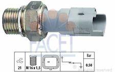 FACET Öldruckschalter für CITROEN BERLINGO PEUGEOT 206 7.0130 - Mister Auto