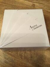 Swarovski Aura Gift Set - 50ml EDT and 100ml Body lotion