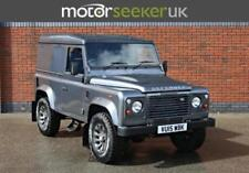 Land Rover Less than 10,000 miles 5 Doors Cars