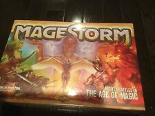Magestorm Board Game by Nexus Games SW