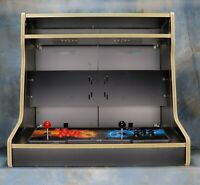 "DIY Pandora's Box Arcade Cabinet Kit - XL  32"" Monitor!"