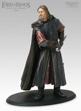 Lord of the ring Boromir Sideshow Statue. Hobbit