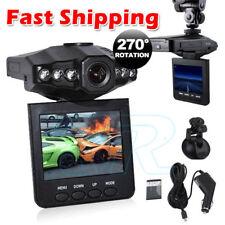 Portable Vehicle Camera In-Car IR Video Dash DVR Car Recorder Road Crash Cam AU