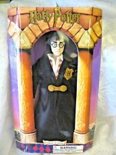 Harry Potter and the Sorcerer's Stone Soft Doll by GUND, 2001, Mint doll, in box