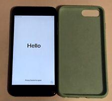 New listing Apple iPhone 8+ Plus Smartphone 64Gb Gray (Unlocked) A1864 (Cdma+Gsm) Near Mint!
