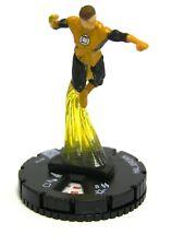 Era Heroclix of light Wave 1 - #011a Hal Jordan Orange Lantern