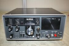 Yaesu FRG-7 (Sears branded) Multi-Band Ham Radio Receiver (AM, SW, SSB, CW)
