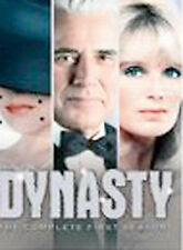 Dynasty the complete first season on 4 regular DVD's in widescreen