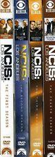 NCIS LA Los Angeles ~ Season 1-4 (1 2 3 & 4) ~ BRAND NEW 24-DISC DVD SET