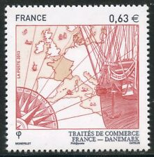 STAMP / TIMBRE FRANCE  N° 4817 ** VAISSEAU DE COMMERCE