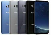 Samsung Galaxy S8 Plus 64GB G955U Factory Unlocked Verizon/ATT/TMobile/Sprint