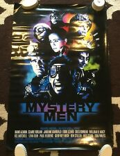27 X 40 Mystery Men Movie Poster!