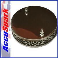 AeroLine Stainless Steel Pancake air filters for SU 1.1/2