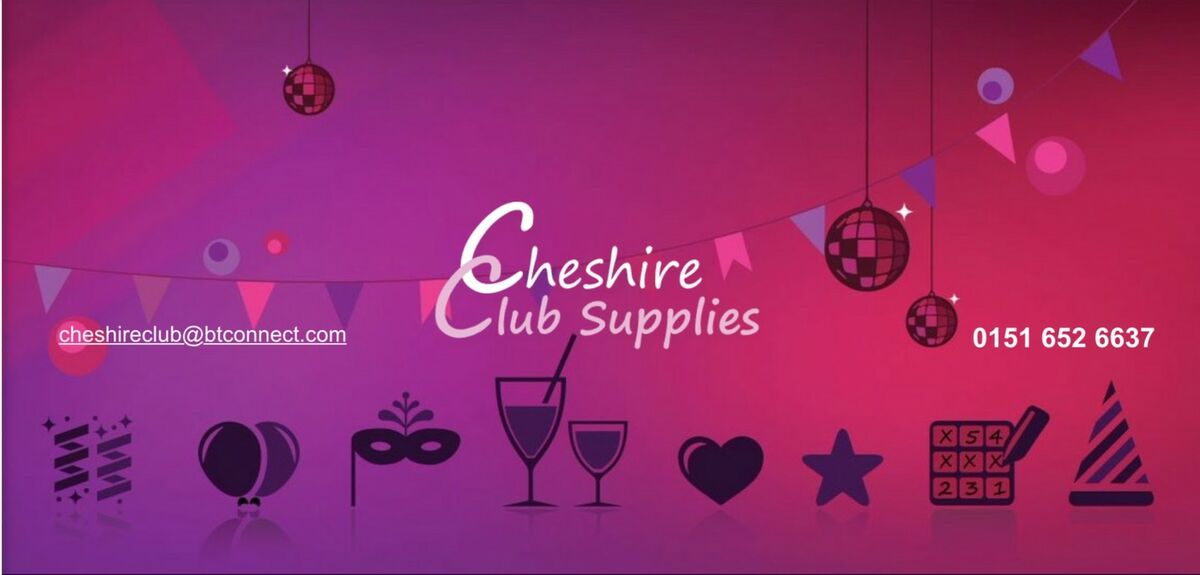 cheshireclubsupplies