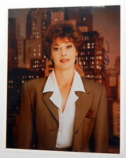 SHARON LAWRENCE Autographed 8 x 10 Actress NYPD Blue Sylvia COSTAS Women In FILM
