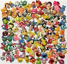 US Seller | Assorted Lot Cartoon Cabochons Sesame Street, Disney & More 120pcs