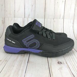 Five Ten Kestrel Mountain Bike Shoes Black Womens BC0769 Choose Size