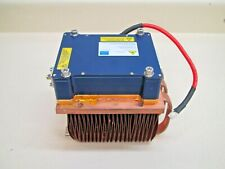 Jenoptik JOLD-75-CPXF-2P 75W 808nm Fiber Coupled Diode Laser Module Used