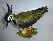 Goebel Kiebitz Vogel des Jahres 1996 erste Wahl ohne Makel Länge ca. 22 cm