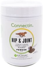 In Clover Connectin Hip Joint Supplement for Dogs  (23 oz) EXP 10/2023 Powder