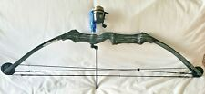 Bear Whitetail 2 Compound bow fishing rig
