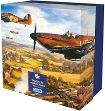 Gibsons Tangmere Hurricanes 500 Piece Gift Jigsaw Puzzle