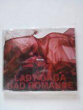 Lady Gaga-Bad Romance.2-Track CD.