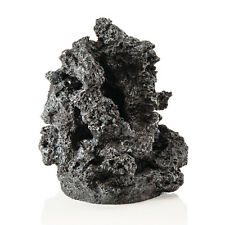 biOrb Ornament Medium Mineral Stone Black