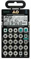 Teenage Engineering PO-35 Pocket Operator Speak Voice Effect Sampler Synthesizer