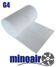Vorfilter FL220/EU4 Rolle 20 x 1m Luftfilter Filtermatte G4