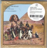 Yoko Ono Plastic Ono Band Feeling The Space 2017 CD Neuf/Scellé