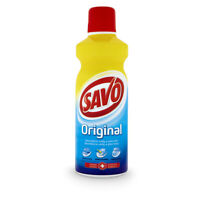 Desinfektionsmittel gegen 99,9% der Bakterien, Viren, Algen und Pilze | 1 LITER