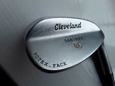 Cleveland RTX 588 Rotex Gap Wedge - 52 Degree - Very Good Condition