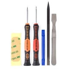 6 Pcs Deluxe Repair Tool Kit for Apple iPad - Includes Pentelobe Screwdriver