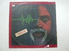 GINO SOCCIO FACE TO FACE  RARE LP RECORD vinyl  INDIA INDIAN VG+