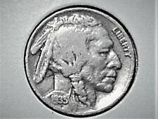 1935 BUFFALO NICKEL VERY GOOD