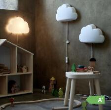 Cloud Light Led Wall Lamp. Children Kids Nursery UPPLYST Ikea