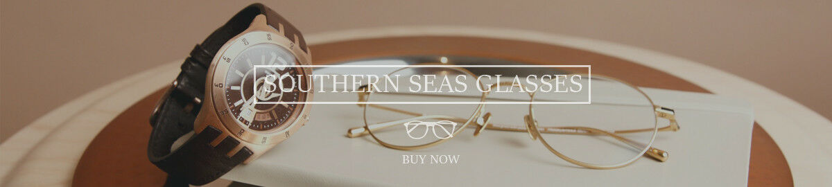 Southern Seas Glasses
