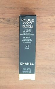 Lippenstift - Chanel Rouge Coco Bloom - 140 ALIVE* NEU