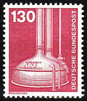 1135 postfrisch BRD Bund Deutschland Briefmarke Jahrgang 1982