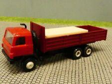 1/87 Hruska Tatra 815 mit Holzladung rot