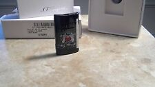 S.T. Dupont MiniJet Torch Lighter,LOVE BLACK W/ CHROME FNSH  10081 New free ship