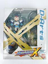 BANDAI D-Arts Mega Man X Full Armor Figure 4543112709516