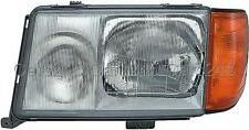 HELLA Mercedes W124 1989-1993 Headlight Front Lamp Right