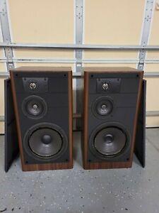 JBL LX55 Vintage Speakers