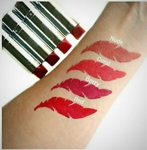 Physicians Formula Hypoallergenic Lipstick Choose Your Color