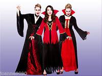 Vampira Disfraz mujer vampiro de Halloween Horror Traje para mujer
