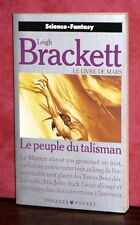 Leigh Brackett - Le peuple du talisman / Presses Pocket / SF