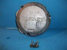 SUZUKI RM125 STATOR COVER MAGNETO LEFT 1992 1993 1994 1995 1996 1997 1998-2000